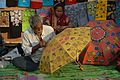Patua - 41st International Kolkata Book Fair - Milan Mela Complex - Kolkata 2017-02-04 5080.JPG