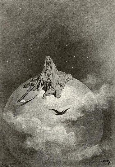 Paul Gustave Dore Raven1
