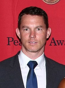 Shawn Hatosy Wikipedia