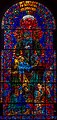 Peace Stained glass window, Canterbury Cathedral (12074283076).jpg