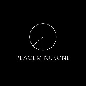 G-Dragon - Peaceminusone logo