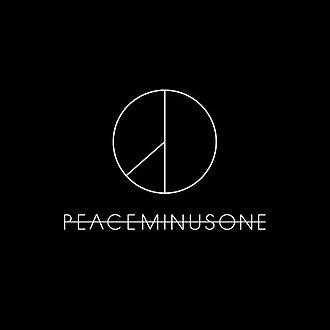 G-Dragon - Peaceminusone logo