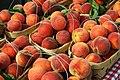 Peaches at a Farmers Market - 49806604207.jpg