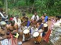Peeliyampuram sree krishna ayyappa temple prethishta ezhunnallath.JPG