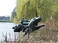 Pegasus Fons Bemelmans Utrecht.JPG