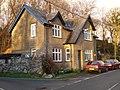 Peniarth North Lodge. - geograph.org.uk - 306219.jpg