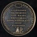 Penning op het overlijden van koning Willem II, objectnr 57902(2).JPG