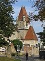 Perchtoldsdorf, ehem. landesfürstliche Burg mit Wehranlagen - Bild 7.jpg