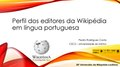 Perfil dos Editores da Wikipédia em Língua Portuguesa.pdf