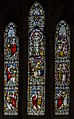 Pershore Abbey, Stained glass window (32976188360).jpg