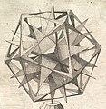 Perspectiva Corporum Regularium MET DP239933, great stellated dodecahedron.jpg
