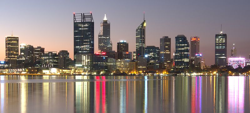 File:Perth skyline 2.jpg