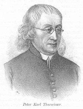 Peter Carl Thurwieser