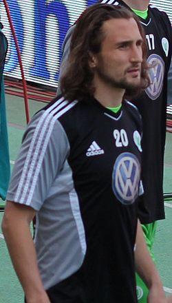 Petr Jiráček 2012 VfL Wolfsburg.jpg