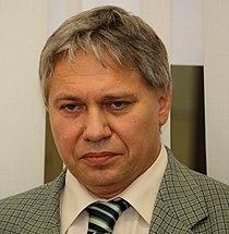 Petr Kulhánek, 2010.jpg
