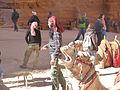 Petra - Rent-a-camel (9779186625).jpg
