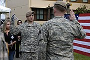 Petry reenlistment 2010