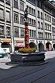 Pfeiferbrunnen Spitalgasse Bern.JPG
