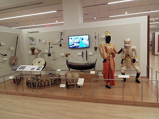 Musical Instrument Museum - Phoenix - Virtual Tour