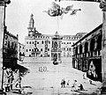 Piazza-Maggiore-Bo fine XVIII sec.jpg