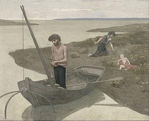Le Pauvre Pêcheur