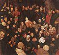 Pieter Bruegel the Elder - The Sermon of St John the Baptist (detail) - WGA3488.jpg