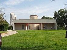 ワイツマン科学研究所