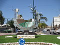 PikiWiki Israel 35108 Entrance circle to Migdal Haemek.JPG