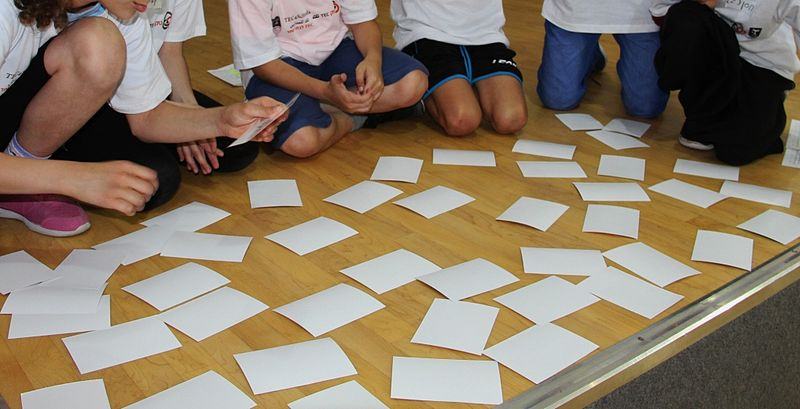 tec4schools מפגש דרוזי נוצרי יהודי