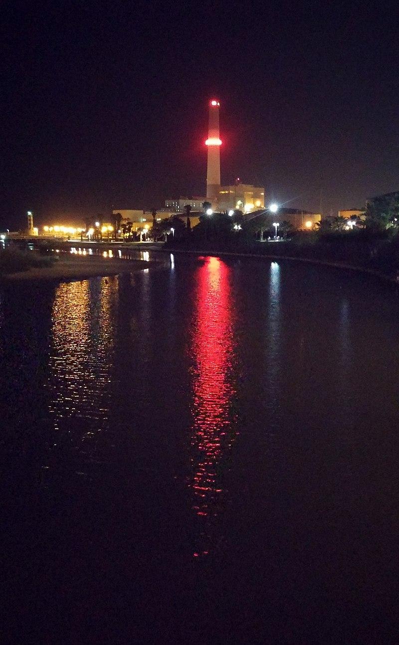 רידינג בלילה