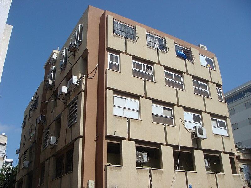 ישיבת בעלז במרכז תל אביב