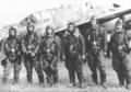 Pilots of the 53rd Sentai, Shinten Seikutai taken late 1944.png