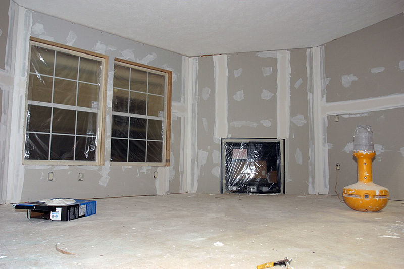 File:Pine Grove Homes Ready For Drywall.jpg