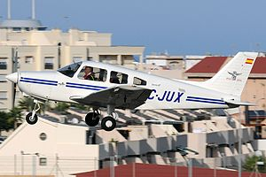 Piper PA-28-161 Warrior III EC-JUX.jpg