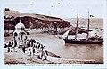 Pléneuf-Val-André - Dahouët arrivée d'un bateau islandais - AD22 - 16FI3440.jpg