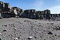 Placas tectónicas de Eurasia y Norteamérica, Suðurnes, Islandia, 2014-08-13, DD 024.JPG
