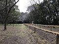 Place for yabusame in Miyazaki Shrine 1.jpg