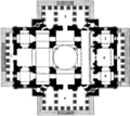 Plan of St. Isaac's cathedral.png