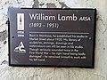Plaque to William Lamb the artist.jpg