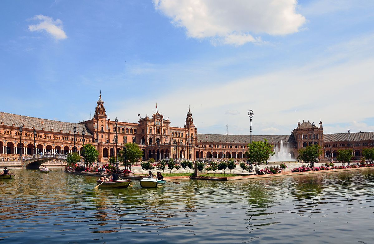 Villa D Espagne