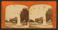 Plaza de la Constitution. St. Augustine, Florida, from Robert N. Dennis collection of stereoscopic views.png