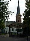 foto van Pauluskerk