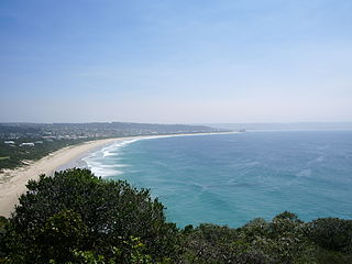 Place in Western Cape, South Africa