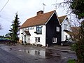 Plough and Sail public house, Paglesham - geograph.org.uk - 321981.jpg