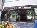 Plymouth , Theatre Royal - geograph.org.uk - 1186196.jpg