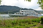 Poertschach Halbinsel Landspitz Motorschiff am Landesteg 08052013 266.jpg