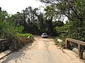 Ponte sobre o Rio Jundiaí. Trecho entre Indaiatuba-itupeva Ago 2010. - panoramio.jpg