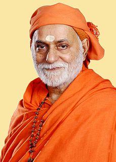 Swami Bhoomananda Tirtha