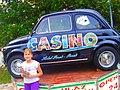 Poreč Hotel Poreč*** - casino - panoramio.jpg