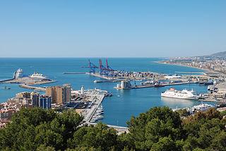 Port of Málaga